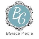 BGrace Media Logo