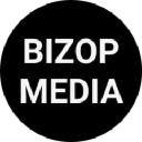Bizop Media Logo