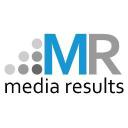 Media Results Logo