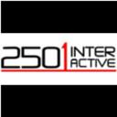 2501 Interactive Logo