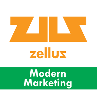 Zellus Marketing Logo