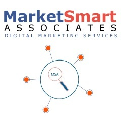 MarketSmart-Associates Logo