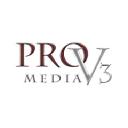 ProV3 Media Logo