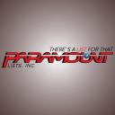 Paramount Lists Logo