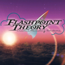 Flashpoint Theory Logo