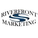 Riverfront Marketing Logo
