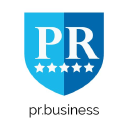 pr.business Logo