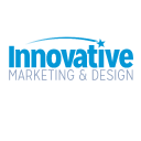 Innovative Marketing and Design Logo
