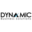 Dynamic Business Solutions Tulsa Logo