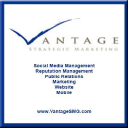 Vantage Strategic Marketing Logo