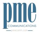 Pme Communications Logo