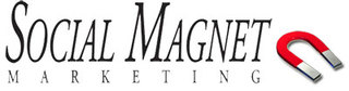 Social Magnet Market Logo