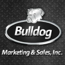 Bulldog Marketing & Sales Logo