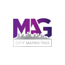 MAG-City Marketing Logo