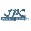 Janet Penn Consulting Logo
