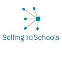 Selling to Schools Logo