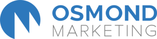 Osmond Marketing Logo
