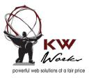 KW Works Logo