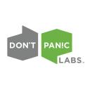 Don't Panic Labs Logo