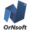 OrNsoft Logo