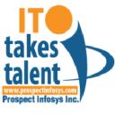 Prospect Infosys Logo
