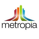 Metropia Logo
