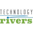 Technology Rivers Logo