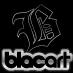 BlacART Creative Design Logo
