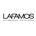 LAFAMOS PR&Branding Logo