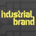 Industrial Brand Logo