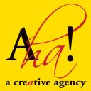 Aha! Creative - A Creative Agency Logo