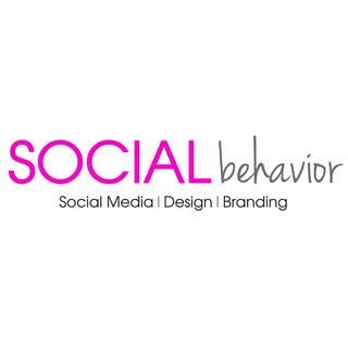 Social Behavior Logo