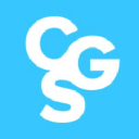 CGS CREATIVE MEDIA Logo