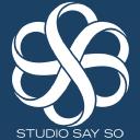 STUDIO SAY SO Logo