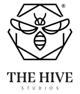 The Hive Studios Logo
