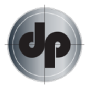 DP Video Productions Logo