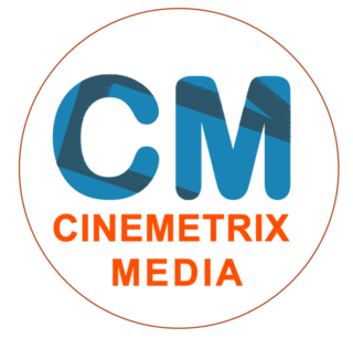 Cinemetrix Media Services Logo