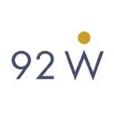 Ninety-Two West Logo