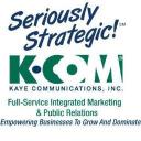 Kaye Communications Logo