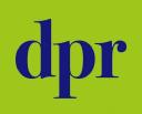 DerryberryPR Logo