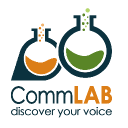 Communications LAB Logo