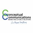 Conceptual Communications Logo