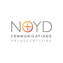 Noyd Communications Logo