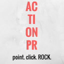 ACTION! PR Logo