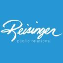 ReisingerPR Logo