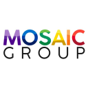 The Mosaic Group Logo