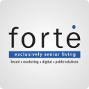 Forté Group Logo