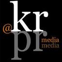 KRPR Media Logo