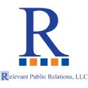 Relevant Public Relations Logo