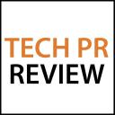 Tech PR Review Logo